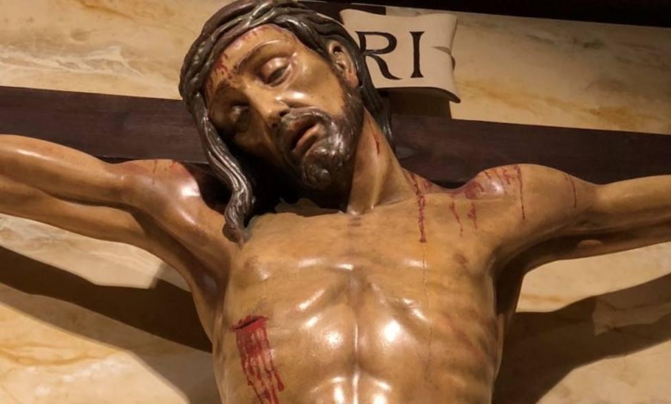 Semana Santa en Almería: no se podrán montar pasos ni procesionar en iglesias