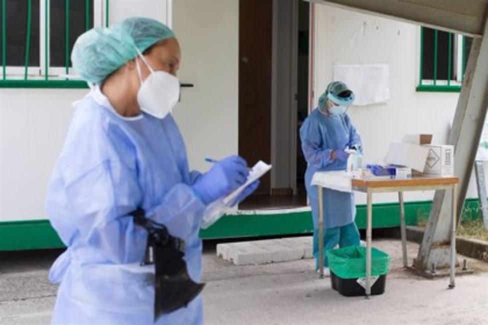 Salud cita esta semana a 909 personas para los cribados poblacionales en Almería