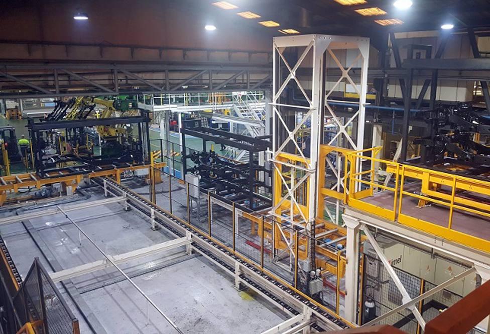 Motor.- La mesa de reindustrialización de Nissan, flexible a ofertas tras recibir 17 en el plazo