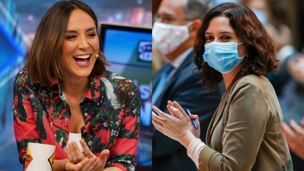 Tamara Falcó revela mensajes que está recibiendo y que no van a gustar a Isabel Díaz Ayuso: Se ha diluido