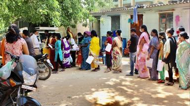 La Fundación Fontilles ayuda a las personas más desfavorecidas en la crisis causada por la covid-19 en India