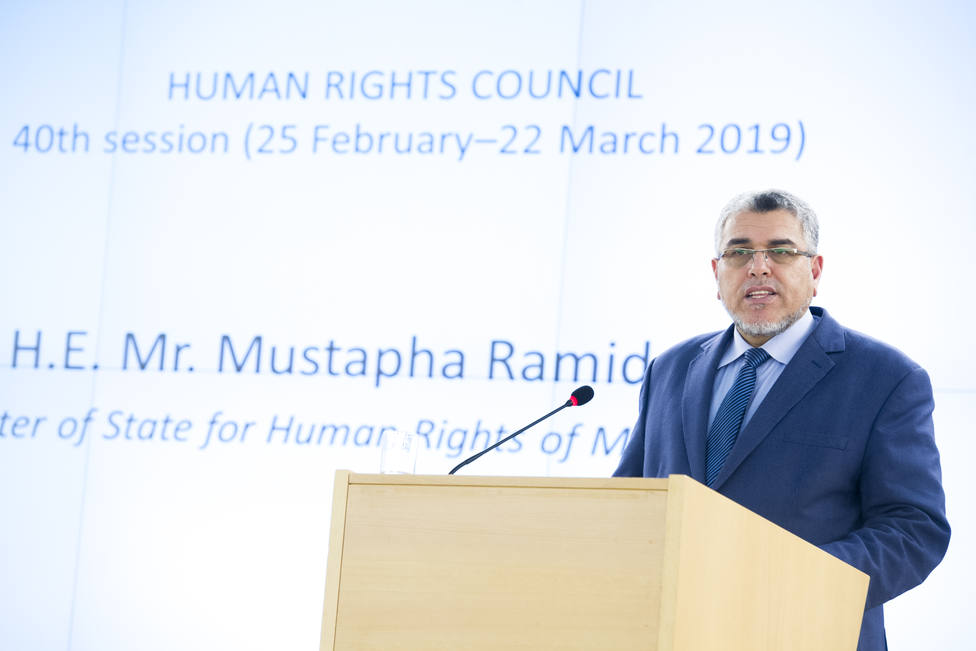 El ministro de DDHH marroquí asegura que España conocía el alto precio de subestimar a Marruecos