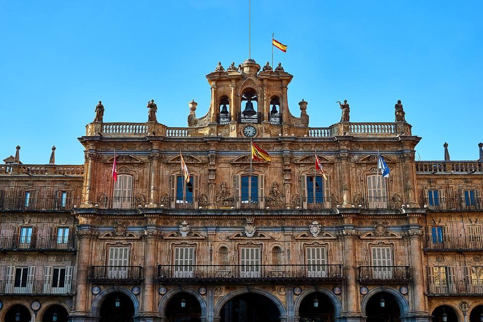 La Conferencia de Presidentes tendrá lugar el 30 de julio en Salamanca