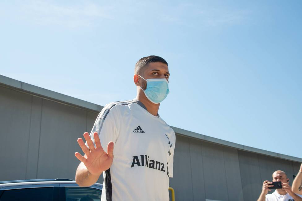 Italy: Juventus new season start