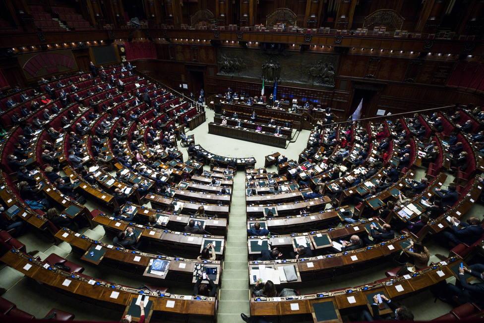 Francia, Alemania o Italia: ¿cerraron los Parlamentos de los miembros de la UE en la primera ola?