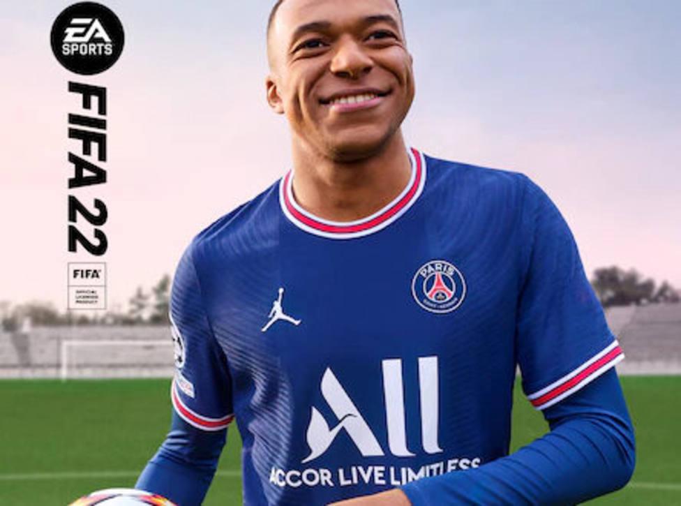 EA SPORTS FIFA 22 descubre su banda sonora oficial encabezada por Morad