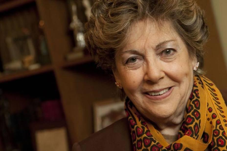 Paloma Gómez Borrero, ex corresponsal de COPE en el Vaticano