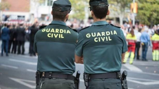 La Guardia Civil detiene a un vecino de Blanca por un presunto delito de abuso sexual a su hija, menor de edad