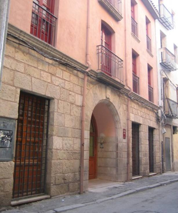 Centro Municipal de Acogida