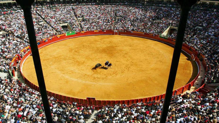 Así pretende Pablo Iglesias eliminar los toros en España