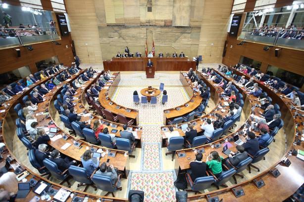 Cs lleva a debate una Proposición No de Ley para que el Estado condene los actos violentos de separatistas catalanes