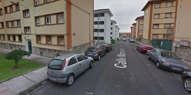 Un joven apuñala a su hermano tras una discusión en Gijón