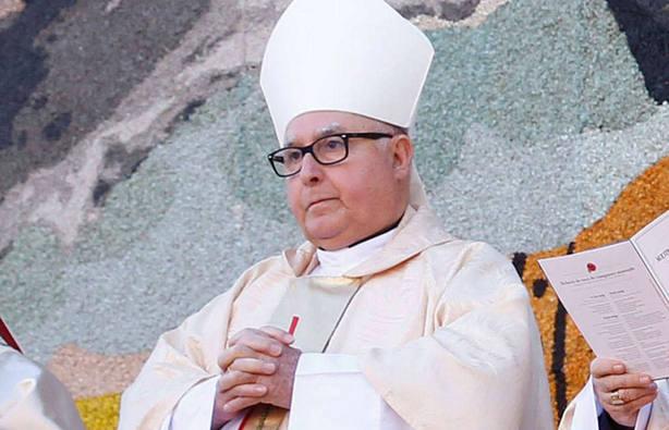 Fallece el arzobispo emérito de Mérida-Badajoz, Santiago García Aracil, a los 78 años