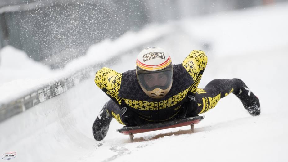 Mirambell vuelve a competir este viernes en Alemania tras dos meses de parón