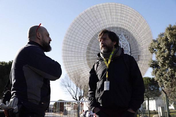 Podemos reclama soluciones para los trabajadores de la NASA en España por su prolongada exposición al amianto