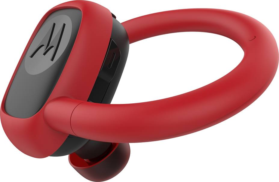 Motorola lanza unos auriculares inalámbricos deportivos compatibles con Siri y Google Now
