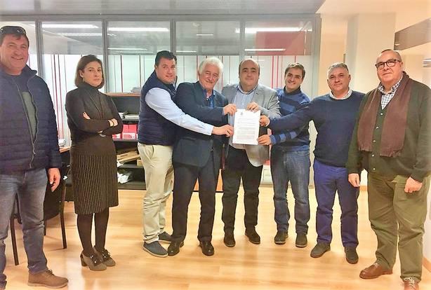 El ayuntamiento acepta las condiciones de los taxistas para aprobar la ordenanza