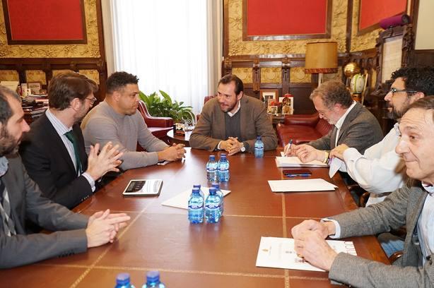 El Valladolid quiere comenzar la remodelación del estadio y la ciudad deportiva en junio