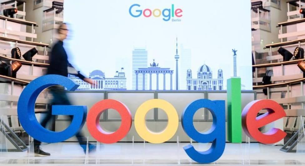 Se cumplen 30 años de Internet y Google conmemora el aniversario con un doodle