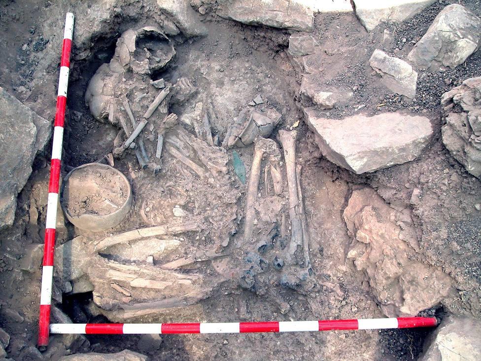 Rusos, griegos, romanos y musulmanes: el rastro genómico de los españoles en los últimos 8.000 años