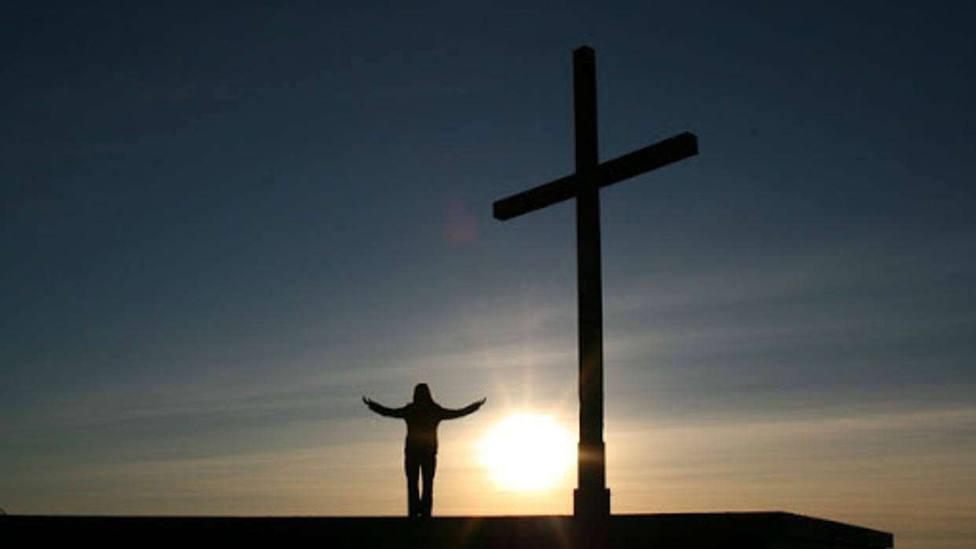 De la Cruz a la Gloria