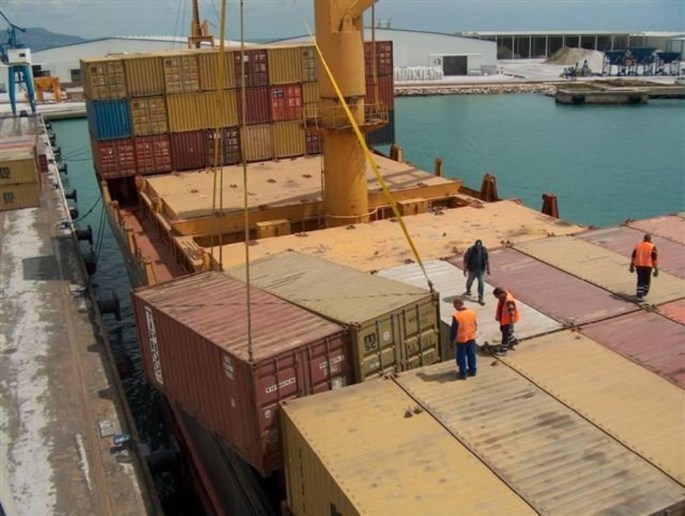 Las exportaciones riojanas cierran el primer trimestre de 2019 con un crecimiento del 3,1%