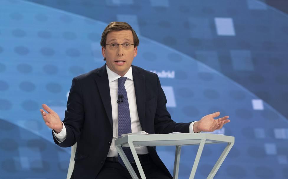 Almeida saca pecho de la gestión del PP en Madrid aspirando a liderar el bloque de centro derecha