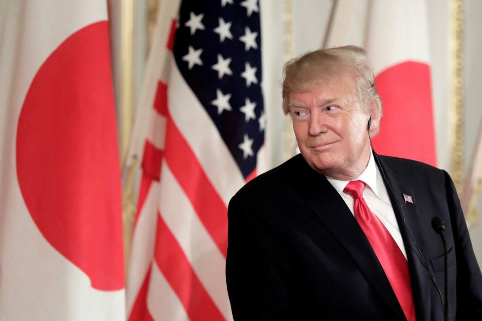 ¿Ha perdido Trump su tirón en redes sociales?