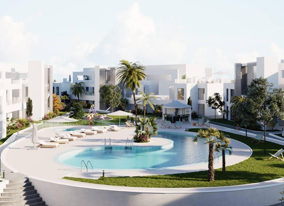 Grupo Avintia lanza Proyect-A para impulsar el negocio de la promoción inmobiliaria en España