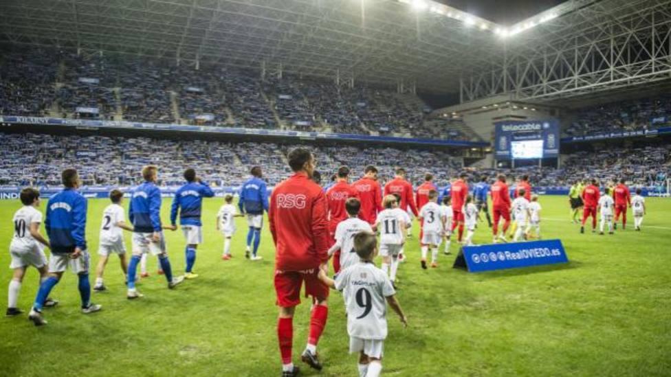 Oviedo y Sporting conocen su calendario