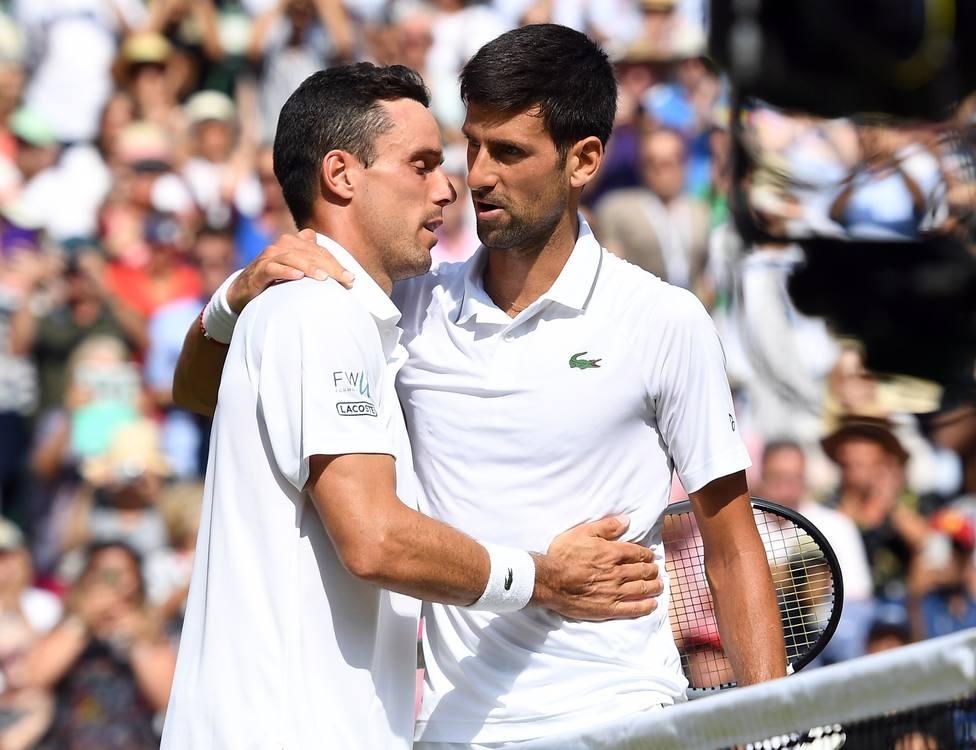 Clasifiaciones ATP y WTA