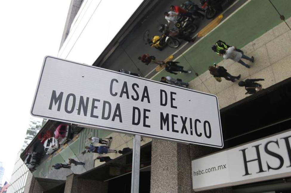 Un grupo amardo emula a La Casa de Papel y roban la Casa de la Moneda de México