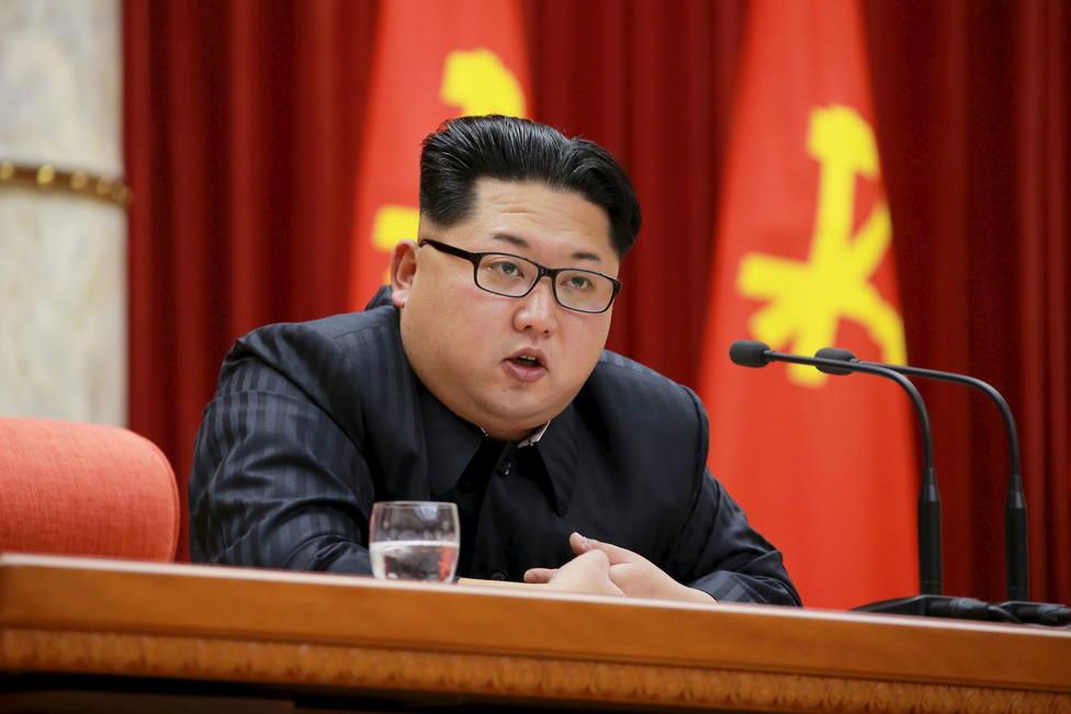 Las duras declaraciones de Kim Jong-un amenazando a EEUU y Corea del Sur