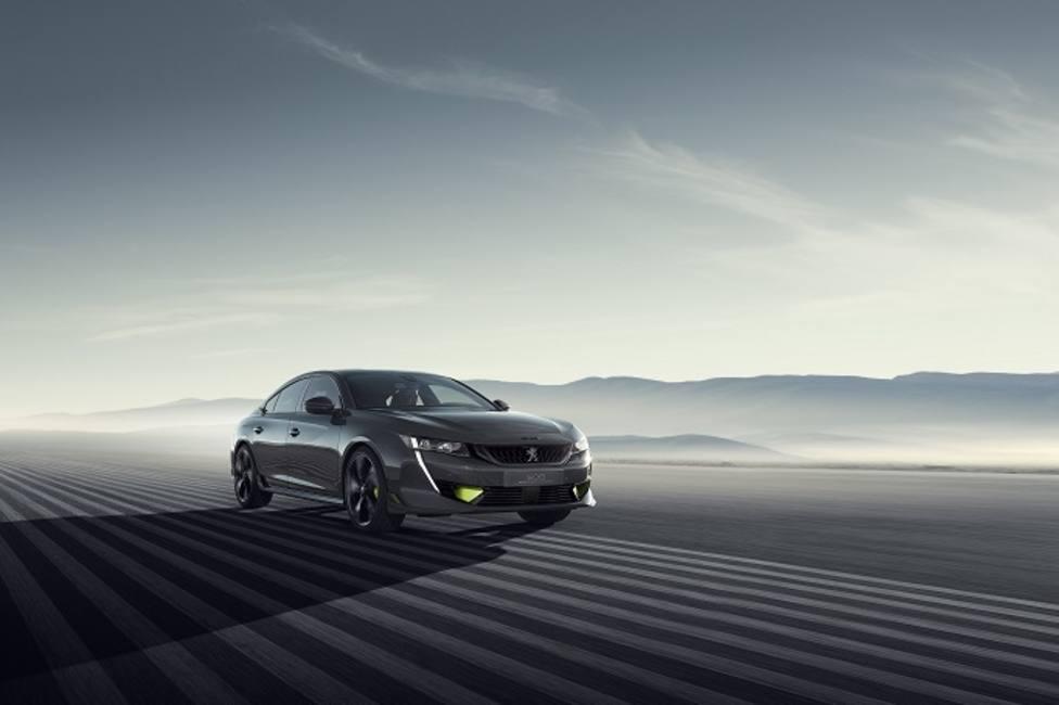 Peugeot Sport desarrollará una nueva generación de superdeportivos electrificados