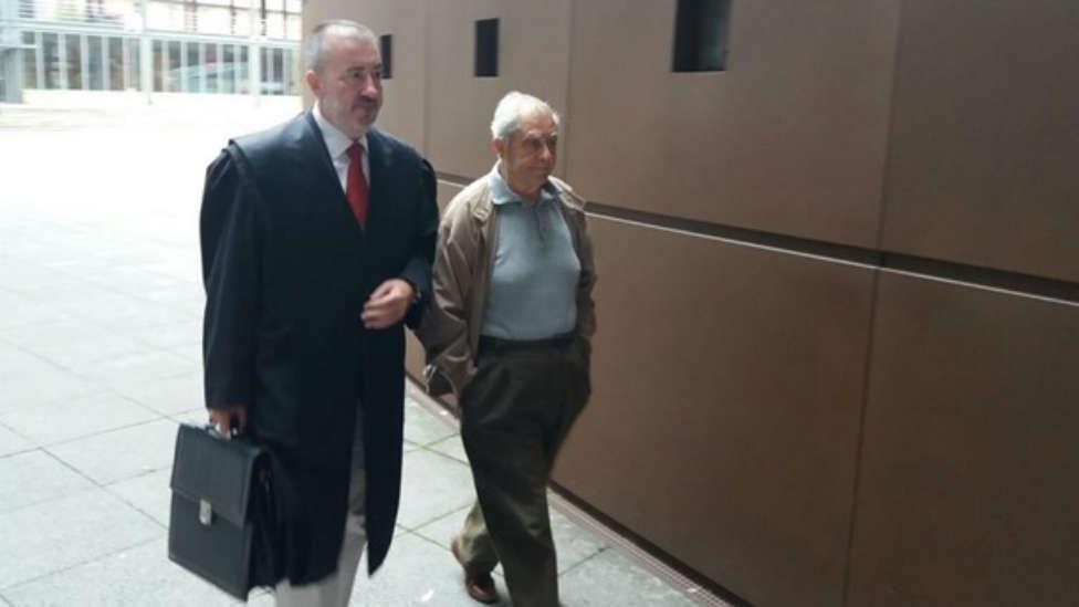 El Supremo rebaja las condenas por el caso Riopedre, a excepción de la de Marta Renedo