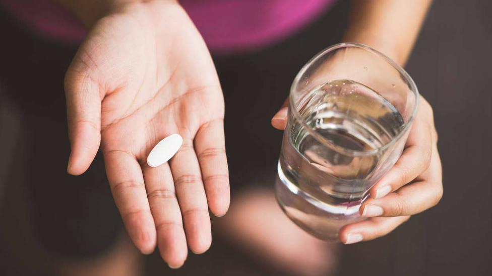 No tomes nunca ibuprofeno ni paracetamol en estos casos tan comunes