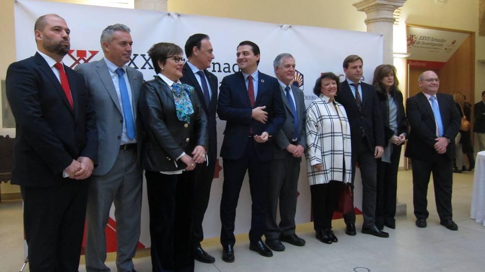 Las universidades piden un Pacto por la Ciencia que evite el colapso de la I+D+i en España