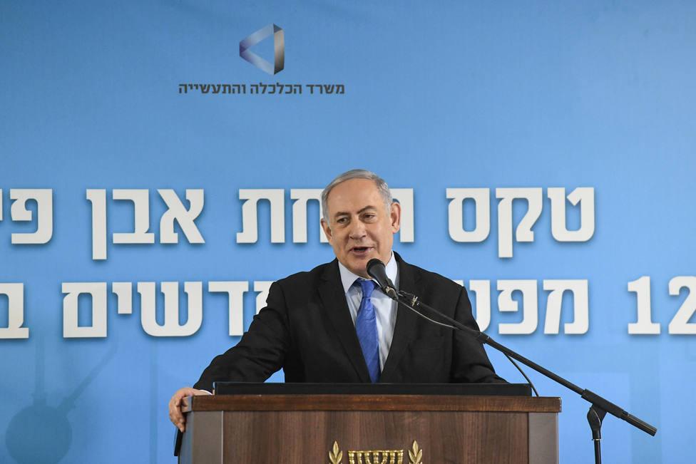 El Likud vota cancelar las primarias y Netanyahu se mantiene como dirigente