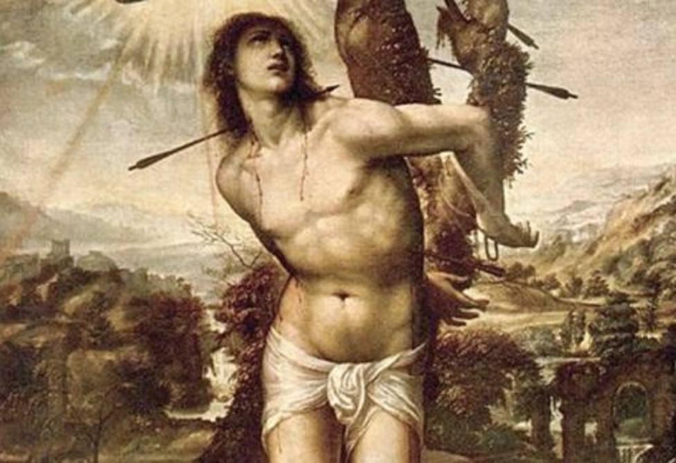 San Sebastián, el centurión defensor de la Fe y mártir
