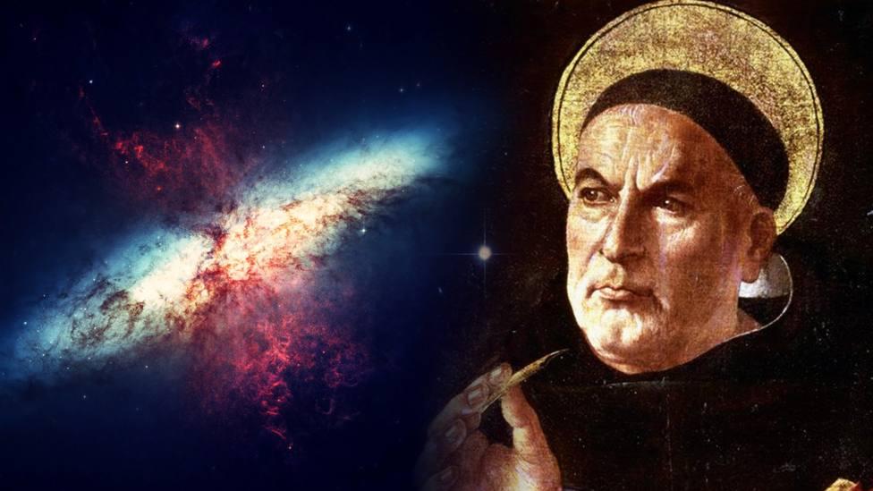 Razones Y Argumentos Por Los Que Dios Existe Las 5 Vías De Santo Tomás Vivir La Fe Cope
