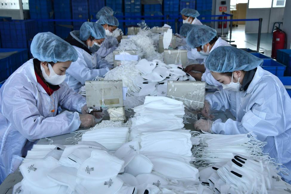 El efecto del coronavirus reducirá hasta en dos décimas el PIB europeo y de Reino Unido, según S&P