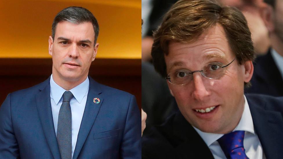 El dardo de Martínez-Almeida a Sánchez con el que recuerda su tesis