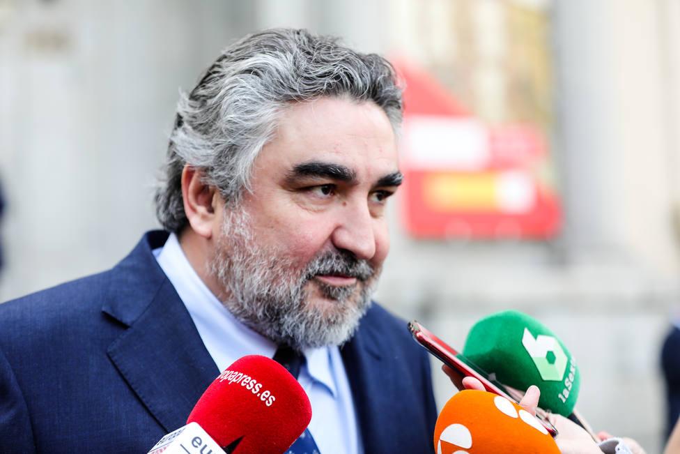 El ministro Rodríguez Uribes ha venido ninguneando sistemáticamente al sector taurino