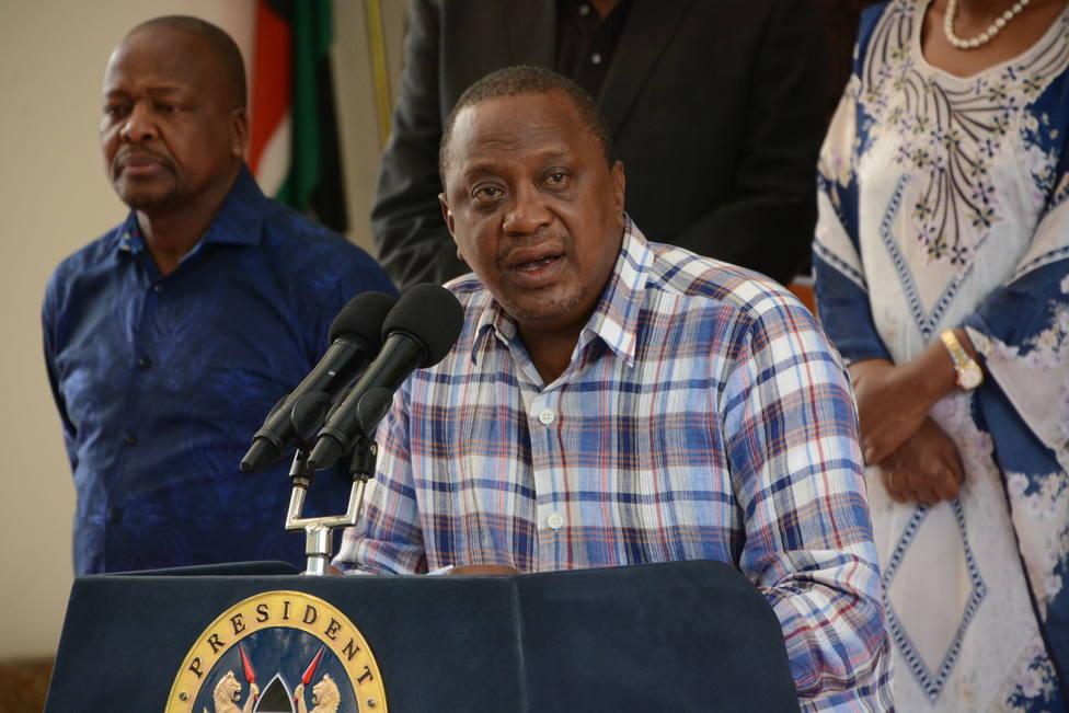 Coronavirus.- Kenia confirma el primer fallecido por coronavirus e impondrá desde el viernes un toque de queda