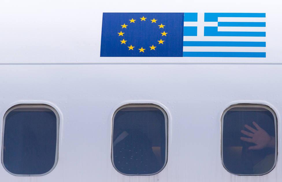 Grecia obligará a turistas llegados de España a presentar una PCR negativa
