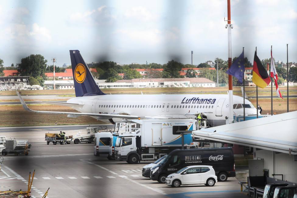 Alemania extiende a Madrid y el País Vasco su recomendación de no viajar por el coronavirus