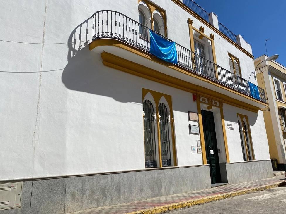 Dan negativo el resto de empleados y usuarios de la residencia de Alcalá con un caso positivo