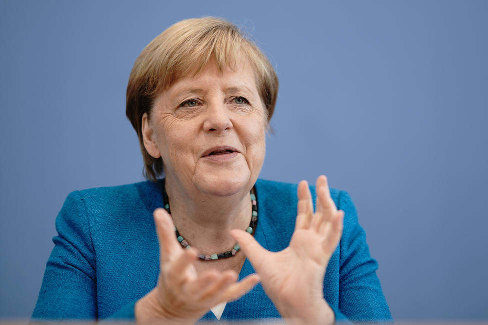 Alemania reparte 300 euros por hijo a las familias para paliar las consecuencias económicas de la pandemia