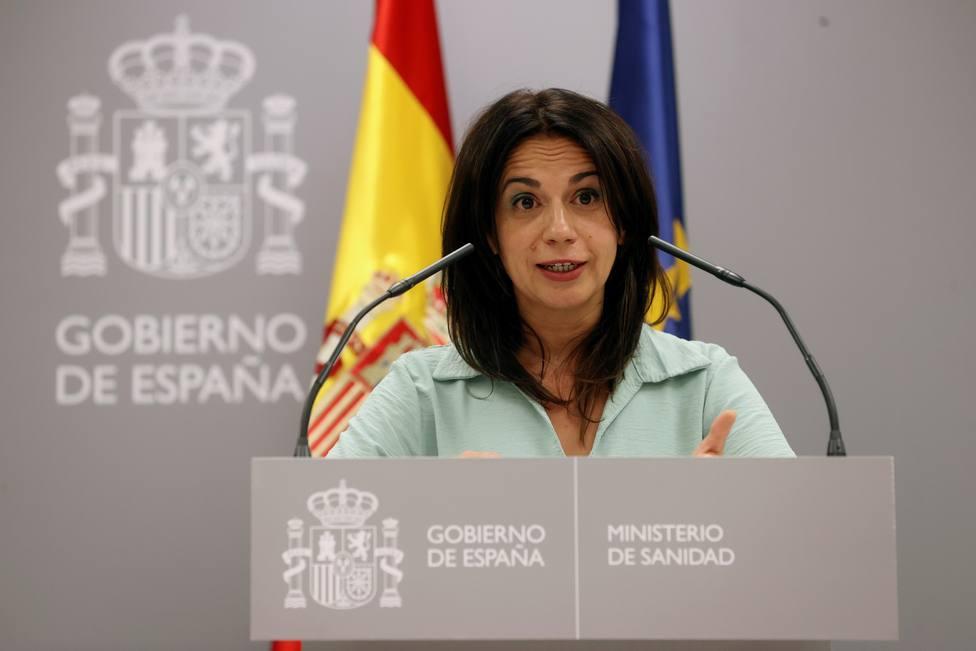 ¿Quién es Silvia Calzón, la encargada de sustituir a Fernando Simón para analizar los datos del coronavirus?