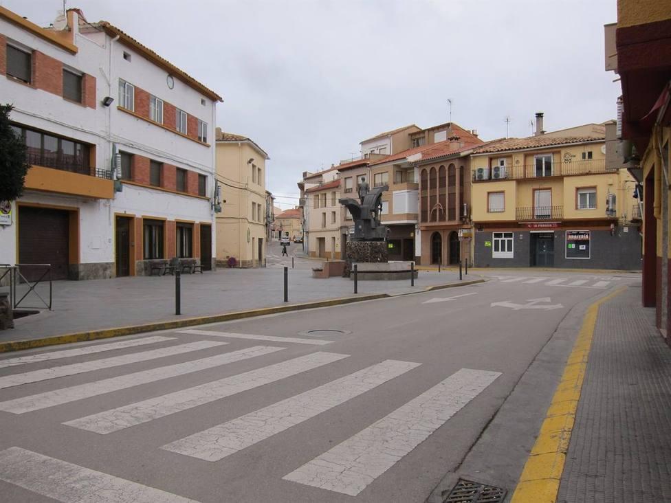 Cs Andorra (Teruel) reclama al Ayuntamiento una mejor regulación del tráfico en la localidad
